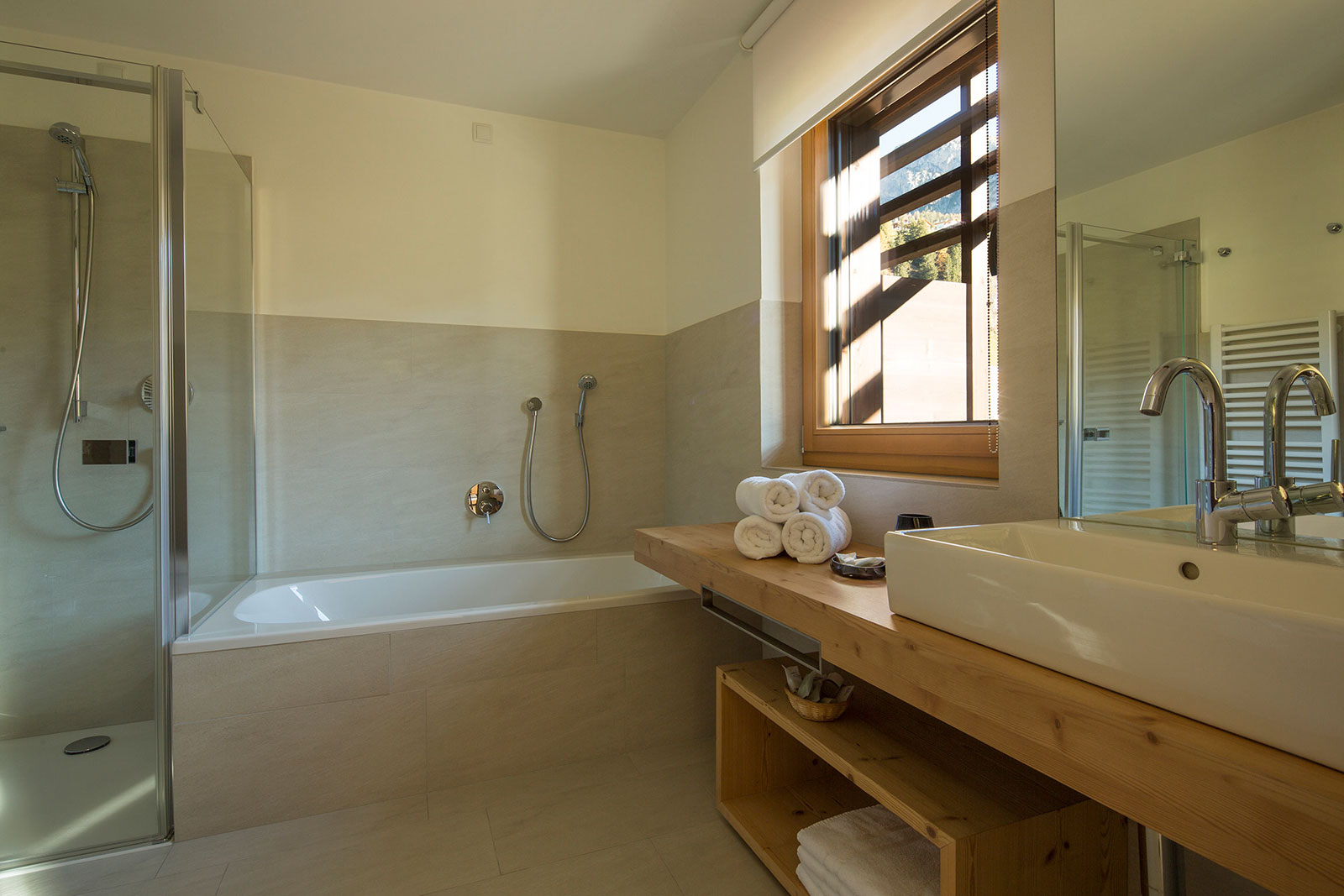 Modern Design and Alpine Lifestyle at the Saleghes Apartment Hotel ...